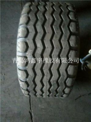 正品三包400/45-17.5超宽割草机车轮胎