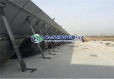 厂家生产桑尼橡胶气盾坝价格合理图片清晰