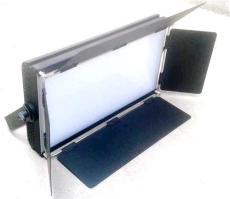 Led演播室燈光 LED影視平板燈 LED影視燈