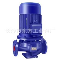 供应ISG150-400立式单级单吸管道泵
