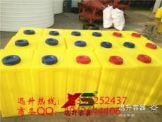 塑料水箱好储罐迅升加药箱搅拌桶污水处理罐