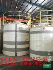 迅升3立方塑料水箱宁波迅升厂生产3吨水箱储