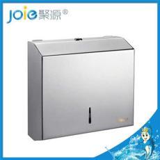 不锈钢纸盒价格 不锈钢纸巾盒批发 潮州聚源