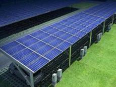 長沙工業太陽能發電設備