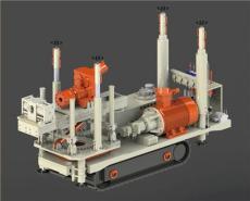 山东天河ZDY L煤矿用履带式全液压坑道钻机
