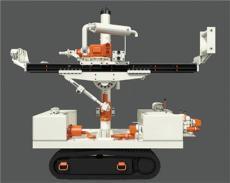 山东天河CMQS1-400/5.2S 气动深孔孔钻车