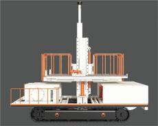 山东天河科技CMM2-24 煤矿用液压锚杆钻车