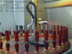 昆山保温杯喷涂设备厂家 昆山转盘喷漆机厂