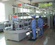 非标电磁炉老化线 上海电磁炉生产线 检测线