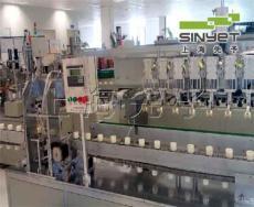 天津自动LED生产线 非标智能LED灯炮生产线