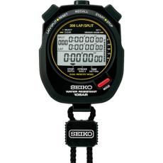 日本精工SEIKO多功能運動秒表SVAS003 S141