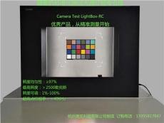 摄像头测试灯箱4种色温照度可调奥弦科技