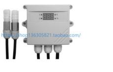 供应Modbus协议输出温湿度变送采集器