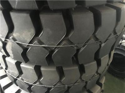 Queen泰山叉车实心轮胎900-20厂家诚招代理