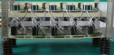 生產直銷串聯晶閘管高壓閥體產品陜西德力泰