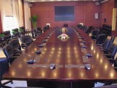 會議室音響設備系統工程安裝
