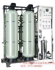 百色大型凈水設備 高回收率凈水設備供應