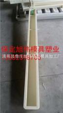 鋼絲網立柱模具 高鐵防護欄立柱模具廠