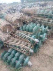 回收电力电容器 回收避雷器回收钢芯铝绞线