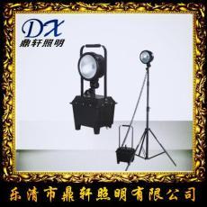BWF5020多功能强光探照灯/氙气升降三角架