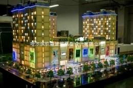 哈爾濱沙盤模型設計制作公司 廠家批發價格