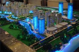 牡丹江沙盤模型設計制作公司 廠家批發價格
