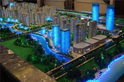 牡丹江沙盘模型设计制作公司 厂家批发价格