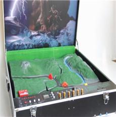 金钥匙地震演示仪实验箱