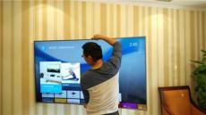 上海上门安装电视挂架伸缩旋转支架