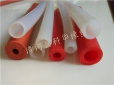 高透明食品级耐高温硅胶管