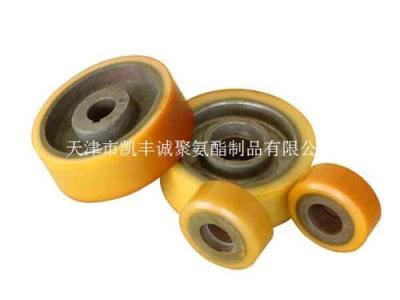北京包装机械设备用胶轮包胶 滚轮包胶