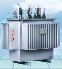 国普电力S11-30/10油浸式变压器