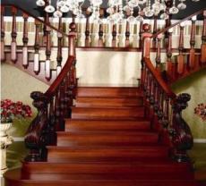 實木樓梯 實木樓梯扶手 實木樓梯扶手廠家