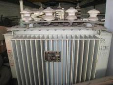 成都大型变压器回收