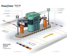 車牌識別+ETC車輛管理系統