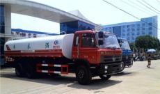 東風12噸灑水車企業