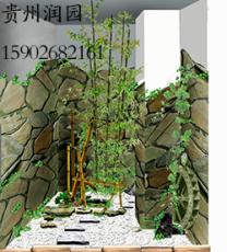 都匀室外生态园林植物景观设计仿真花艺设计