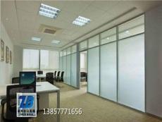 溫州辦公室玻璃百葉隔斷墻衛生間隔墻定制