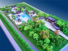 黑河沙盤模型設計制作公司