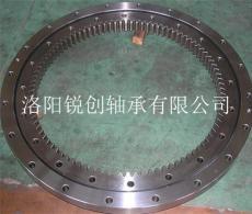 洛陽回轉支承 HSN900D雙排球轉盤軸承
