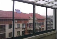 成都隔音隔热断桥铝合金门窗封阳台定做订制