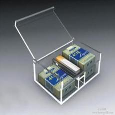 亚克力烟盒制品
