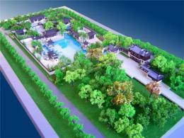 安達沙盤模型設計制作公司 廠家批發價格