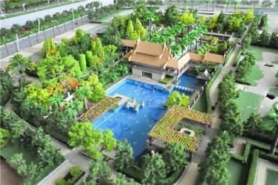 黑龍江沙盤模型設計制作公司 廠家批發價格