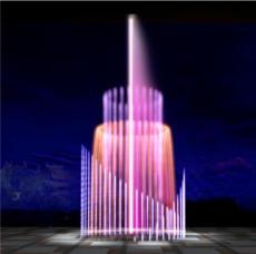武漢噴泉水景公司