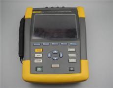 回收福禄克电能质量分析仪FLUKE435-2回收