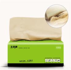 竹纖維紙巾 生美惠抽紙