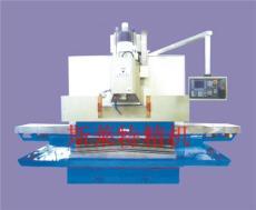 超大行程數控鉆銑床 強力型床身式數控銑床