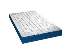 介紹鑄鐵平板如何保養