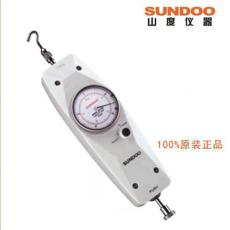 山度10kg指針推拉力計SN-100指針式拉力計